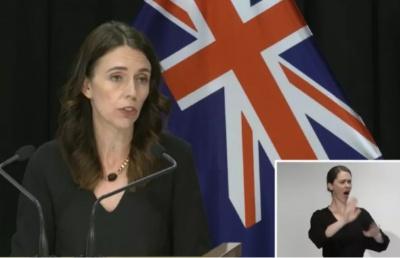新西兰成功渡过疫情高峰,入境新政策更加严格