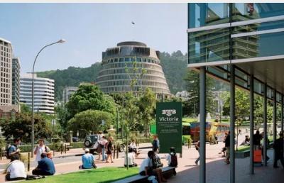 新西兰惠灵顿维多利亚大学预科课程的网课信息更新