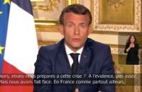 法国隔离延长,这些国家却无视世卫警告准备解封了