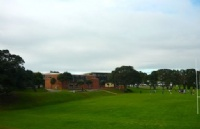 新西兰拥有100多年教育历史的公立学院――惠灵顿理工学院