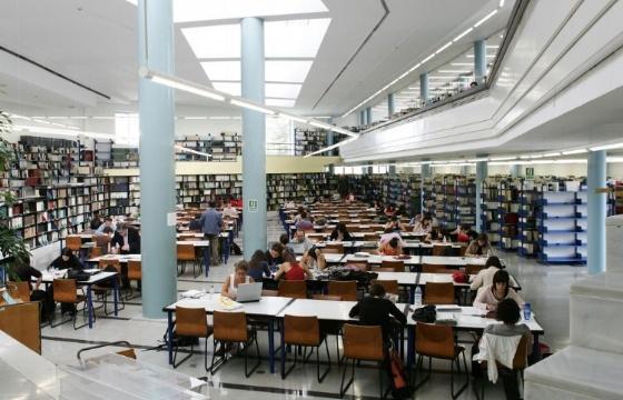 国际教育分享周:国内考研后的抉择―西班牙