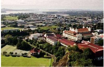 留学新西兰先看看新西兰的教育体制吧!