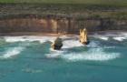 探寻澳大利亚之路-布里斯班