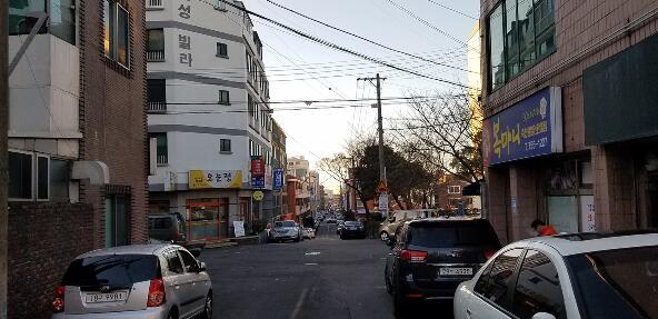 叮咚!韩国学费+生活费用清单注意查收!
