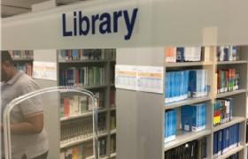 阻断措施期间,新加坡国家图书馆图书借阅量暴增超过80%
