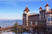 SHMS学生故事 | 优雅转身,在瑞士按下职业生涯的重启键