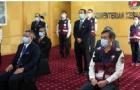 中国医疗专家: 大马抗疫方法值得借鉴