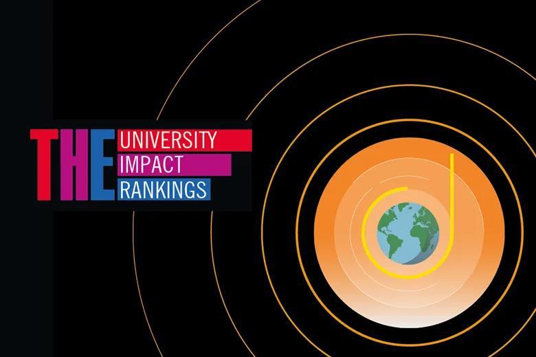 泰晤士世界大学影响力排名发布!前十席位澳洲占据四所,悉大跃居全球第二!