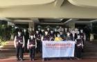 中国赴马来西亚抗疫医家组与沙捞越州医学界进行交流