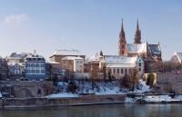 瑞士留学生物工程
