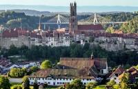 瑞士留学工商管理