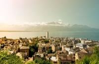 瑞士留学生就业