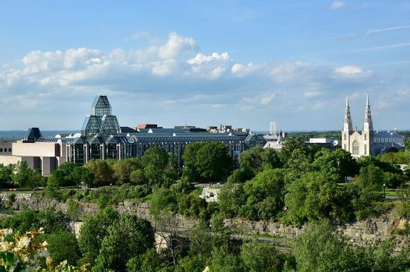 加拿大常春藤院校有哪些?占据加拿大半壁江山的名校果然是这些...