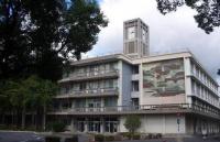 日本旧六所医科官立大学之一:长崎大学