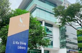 无GRE,雅思7,硬实力助力顺利拿下新加坡管理大学硕士offer