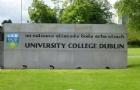 出国考研同时进行两不误,圆梦都柏林大学