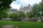 高考后想去加拿大留学给你六个选择!
