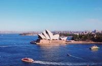 疫情后留学澳大利亚