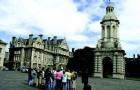 爱尔兰排名前十大学,哪个是你的最爱?