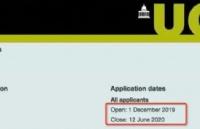 这些英国大学的专业重开加Deadline延长,你的补申机会来了!