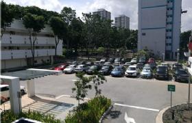 新加坡实行阻断措施期间,托儿所将开放有限托管服务!