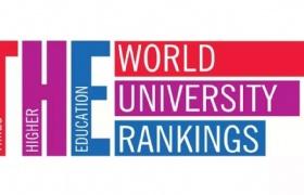泰晤士世界大学声誉排名榜发布,新加坡国大排名居全球第24!