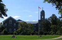 加拿大留学申请之温莎大学!