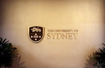 高考留学两不误,恭喜乔同学提前锁定悉尼大学!