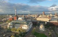 充分发掘亮点,喜获英国伯明翰大学会计专业录取