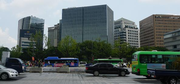 开学啦!韩国全国各级学校按计划分批复学复课
