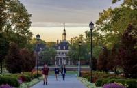 赴美留学,大学排名重要还是专业排名重要?