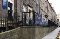 国内考研后明确定位,准备齐全,恭喜C同学获得爱丁堡大学offer!