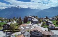 最新消息 | 瑞士疫情好转,正逐步解除防疫管控