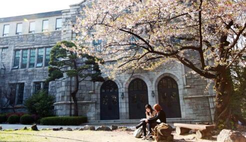 就业观 | 2020年韩国大学生最想入职的企业是?