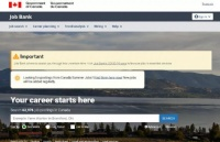 官宣!加拿大政府宣布:截止12月,超1万个暑期职位开放!