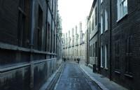 斩获伦敦城市大学Offer是一种什么样的体验?
