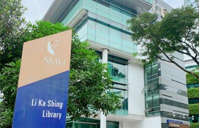 干货| 新加坡名校推荐之新加坡管理大学