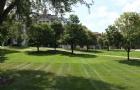 一路追寻梦想,终获约翰霍普金斯大学垂青!