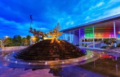 赴泰国留学,这6所大学可千万别错过哦!