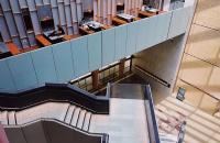 世界大学影响力排名揭晓,乐卓博大学名列全球第四!