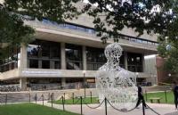 执着成就梦想,自信终获罗格斯大学青睐!