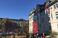 加拿大留学你想读什么专业?