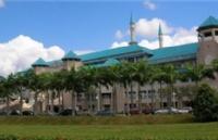 马来西亚博特拉大学宿舍