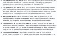 就在今天!SAT下半年考位放出!