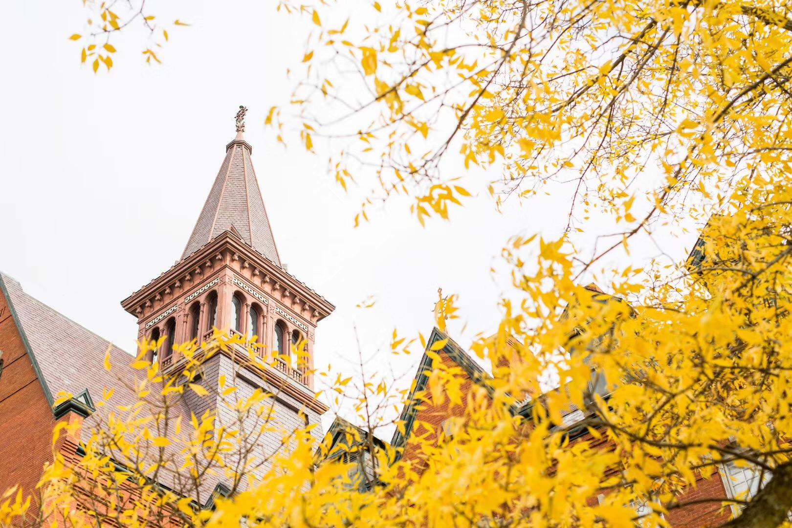 留学首选加州?其实美国这个州的大学数量、质量同样Top级!