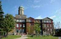 戴尔豪斯大学为何如此受欢迎