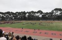 加州大学圣地亚哥分校最新要求!必须get!