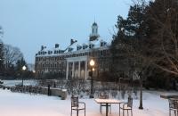 弗吉尼亚理工大学,中国学生最青睐的留学院校