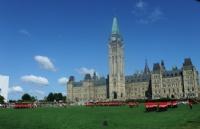 关于加拿大大学工作体制须知