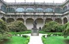 藏在历史圣地里的优秀大学――圣地亚哥德孔波斯特拉大学